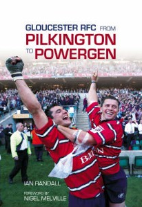 From Pilkington to Powergen by Ian Randall (2003)